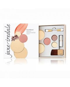 Jane Iredale: Pure & Simple Kit