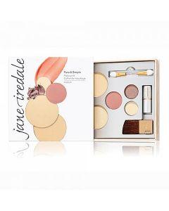 Jane Iredale: Pure & Simple Coffret de Maquillage
