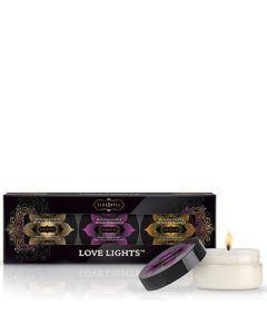 Kama Sutra: LOVE LIGHTS KIT