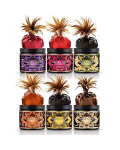 Kama Sutra: Honey Dust Kissable Body Powder NEW