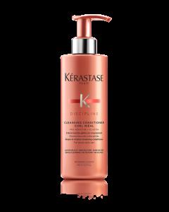 Kerastase: Discipline Cleansing Conditioner Curl Idéal