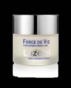 LUZERN: Force De Vie Pure Oxygen Creme Luxe