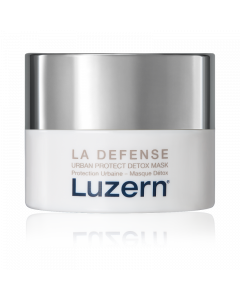 LUZERN: La Défense Urban Protect Detox Masque (Purifying Masque)
