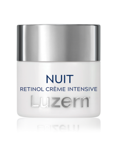 Luzern: Nuit Retinol Cream Intensive