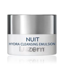 Luzern: Nuit Hydra Cleansing Emulsion