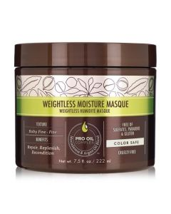 Macadamia Professional: Weightless Moisture Masque
