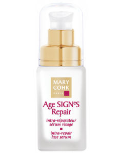Mary Cohr: Age SIGNeS Repair