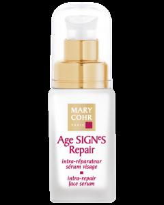 Mary Cohr: Age SIGNeS Repair