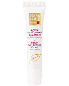 Mary Cohr: Instant Anti-Redness Cream
