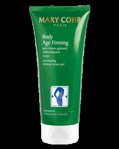 Mary Cohr: Body Age Firming Gel-crème gainant raffermissant