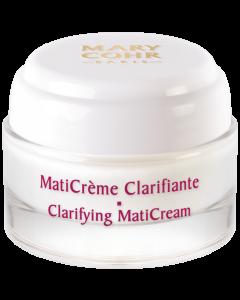Mary Cohr: MatiCrème Clarifiante