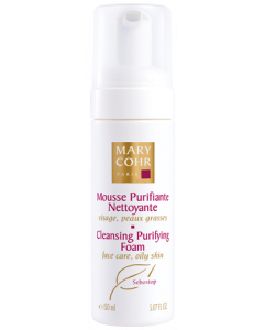 Mary Cohr: Cleansing Purifying Foam