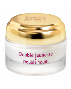 Mary Cohr: Double Jeunesse Multi-Cellulaires