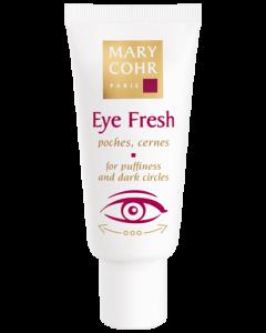 Mary Cohr: Eye Fresh