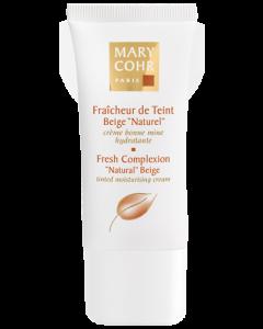 Mary Cohr: Fraîcheur de Teint (disponible en 2 teintes)