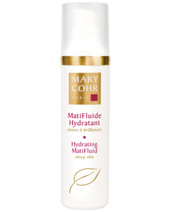 Mary Cohr: Hydrating MatiFluid