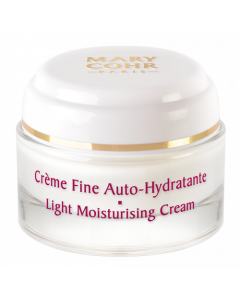 Mary Cohr: Light Moisturizing Cream