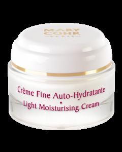 Mary Cohr: Crème Fine Auto-Hydratante