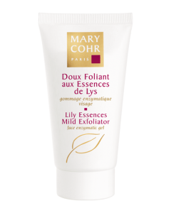 Mary Cohr: Lily Essences Mild Exfoliator