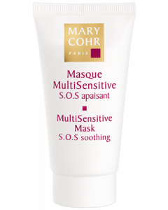 Mary Cohr: Masque MultiSensitive