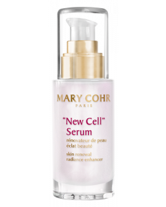 "Mary Cohr: ""New Cell"" Serum"
