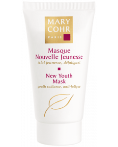 Mary Cohr: New Youth Mask
