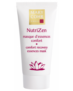 Mary Cohr: NutriZen Comfort Recovery Essences Mask