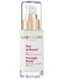 Mary Cohr: Overnight Beauty