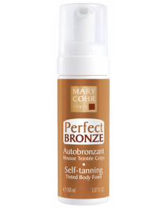 Mary Cohr: Perfect Bronze Self-Tanning