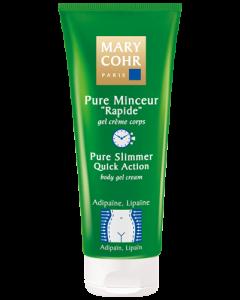 Mary Cohr: Pure Minceur Rapide - gel crème corps