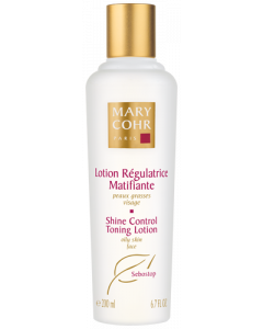 Mary Cohr: Shine Control Toning Lotion