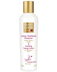 Mary Cohr: Soothing Toning Lotion