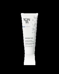 YonKa: Masque 105 - Peaux sèches ou sensibles