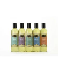 Kama Sutra:  Aromatic Massage Oils