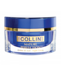 G.M Collin: Mature Perfection Night Cream