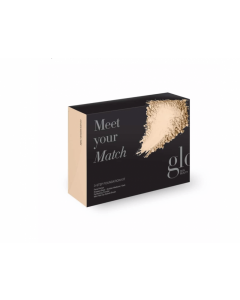 Glo Skin Beauty: Meet Your Match Foundation Kit