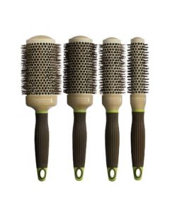 Macadamia Professional: Hot Curling Boar Brushes