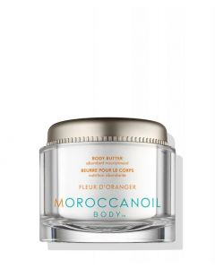 Moroccanoil: Body Butter- Fleur d' Orange