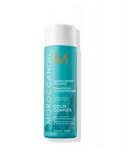 Moroccanoil: Shampooing Couleur Prolongée