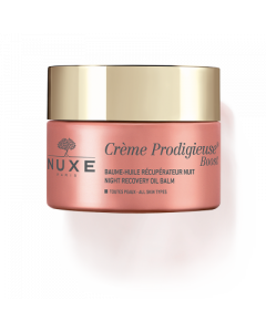 Nuxe Paris: Crème Prodigieuse® Boost Night Recovery Oil Balm