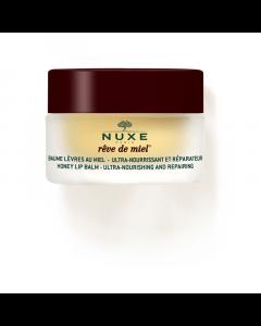 Nuxe Paris: Rêve de Miel® Ultra-Nourishing Lip Balm