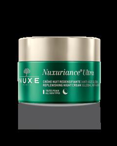 Nuxe Paris: Nuxuriance® Ultra Crème Nuit Redensifiante