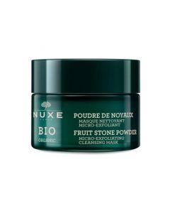 Nuxe Paris: Bio Micro-Exfoliating Cleansing Mask
