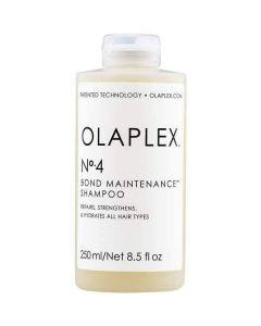OLAPLEX: No.4 Shampooing Bond Maintenance™