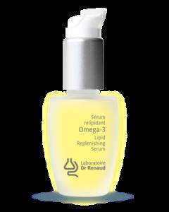 Laboratoire Dr Renaud: Sérum relipidant Omega-3