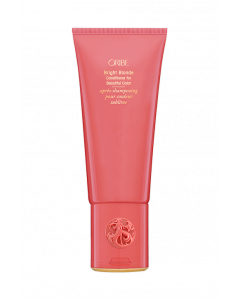 Oribe: Bright Blonde Conditioner for Beautiful Color