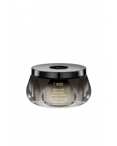 Oribe: Pré-shampooing soin intensif Gold Lust
