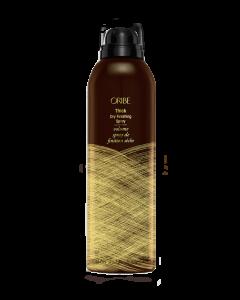 Oribe: Thick Dry Finishing Spray