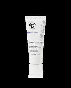 YonKa: Pamplemousse Crème Vitalisante (Peaux normales à grasses)