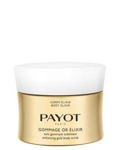 Payot: Elixir Gold Scrub